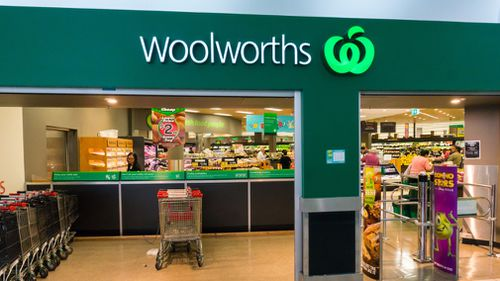 Woolworths and Coles said that if one of their products scans at a higher price than listed on the shelf, the customer is entitled to receive the item free of charge.