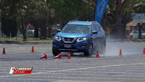 Unroadworthy tyres are the cause of thousands of accidents every year and with the New Year just days away, Australians are being urged to check their vehicles before embarking on a road trip.