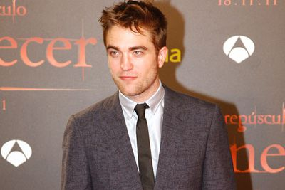 In the <i>Twilight</i> sagas, Robert Pattinson's character lives forever. Sadly it seems he doesn't have the same immortal luck in real life! We reckon the 25-year-old could easily pull off 30.