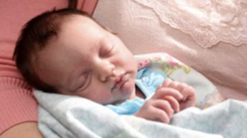 LynLee Boemer. (Texas Children's Hospital)