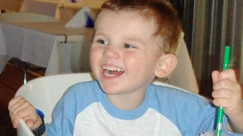 William Tyrrell campaign hits out at fake online groups