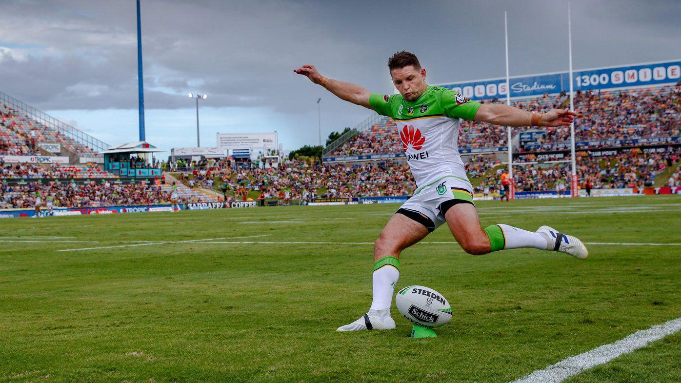 New snub cements Jarrod Croker's title as unluckiest player in NSW Origin history
