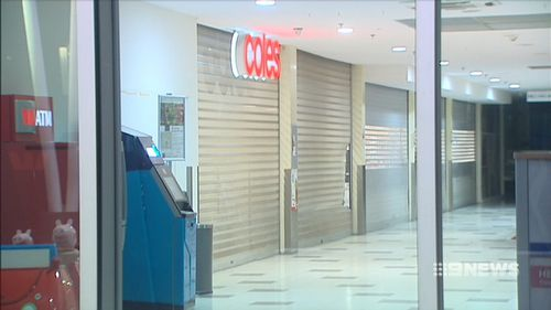 The bandits are believed to have targeted shopping centres across the southern suburbs of Perth.