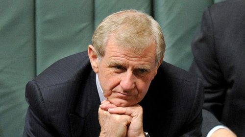 Federal government appoints Simon Crean to parliamentary gig