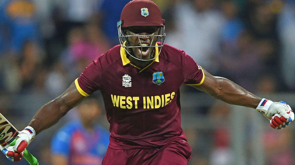 Cricket: Windies break Indian hearts to reach T20 final