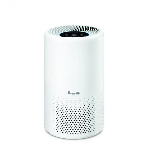 Breville's the Easy Air Purifier can cover a 24 metres squared room using a 4-stage air purification system.
