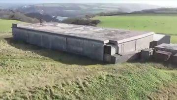 UK bunker