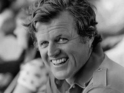 Edward Kennedy (1932-2009)