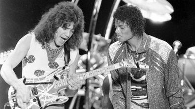 Eddie Van Halen has died aged 65.
