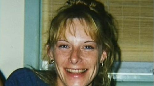 Mother-of-four Karen Rae was killed and dumped beside Frankston Freeway in 2015.
