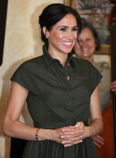 Meghan Markle's expensive collection of jewels