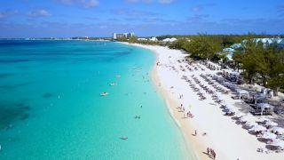 Grand Cayman Dreaming
