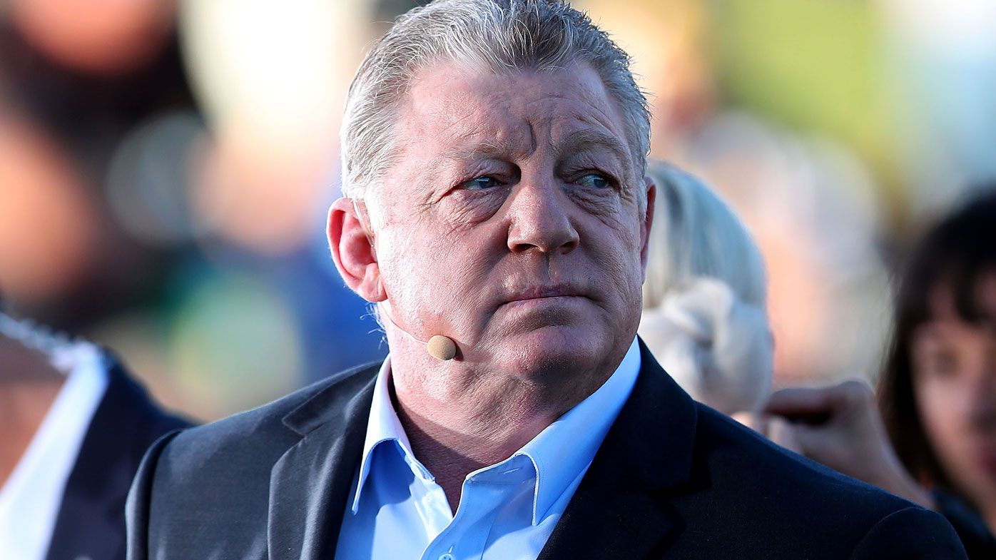 Rugby league guru Phil Gould delivers reality check to NRL players