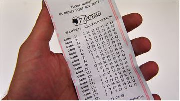 Australia's Oz Lotto prize of $70 million could be won tonight with one in four expected to buy a ticket.