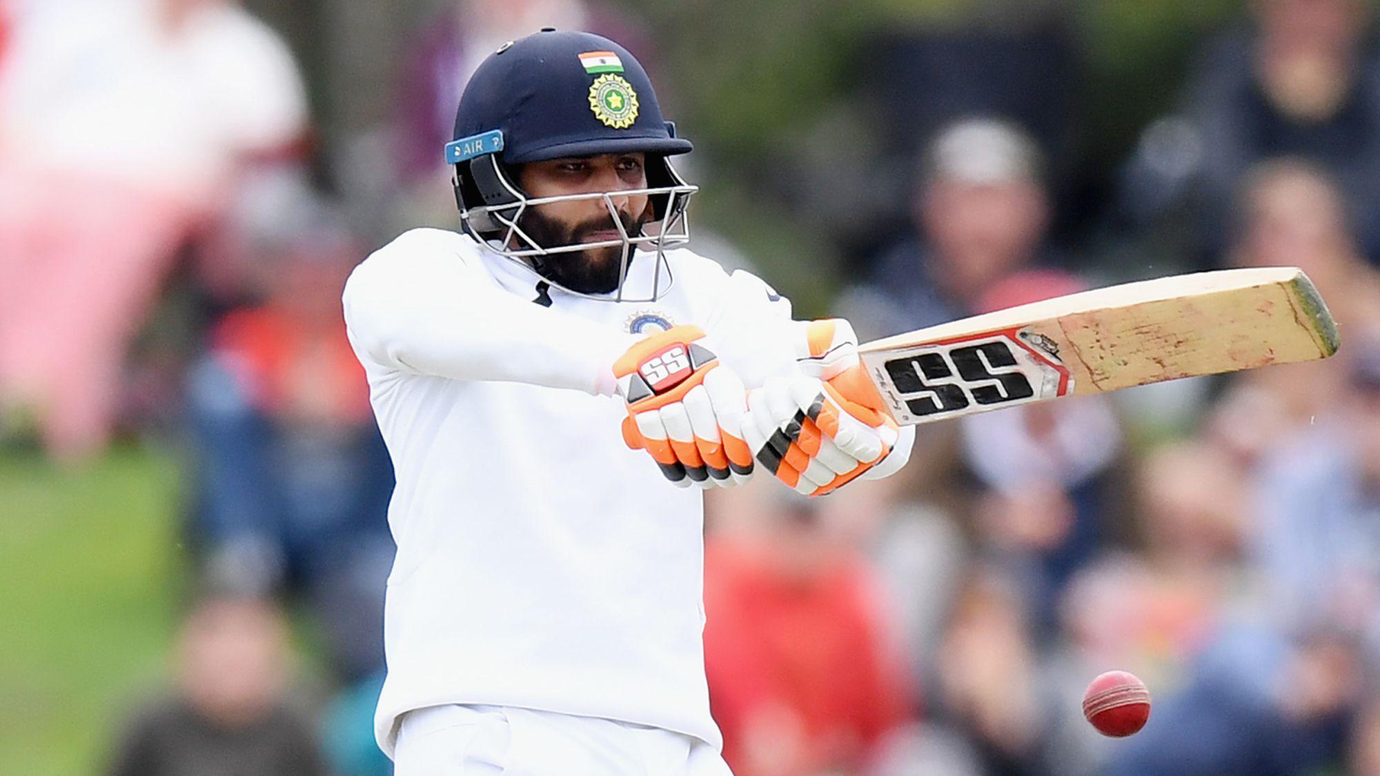 Gun Indian all-rounder Ravi Jadeja firming for Boxing Day Test return, says report