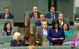 Citizenship crisis: MP Julia Banks denies being a Greek citizen amid speculation over her heritage