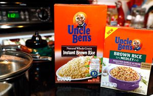 Uncle Ben's rice to be renamed after criticism of racial stereotyping