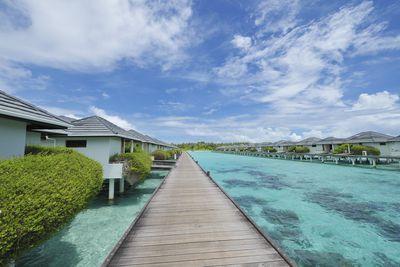 <strong>Sun Island Resort and Spa, Maldives</strong>