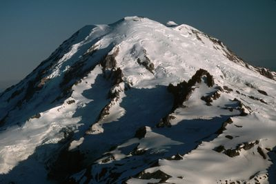 <strong>Mount Rainier, Washington</strong>