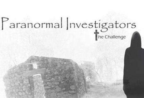 PI: Paranormal Investigators