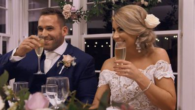 Bel Clarke was married to Haydn Daniels on Married At First Sight New Zealand, but sadly they are no longer together.