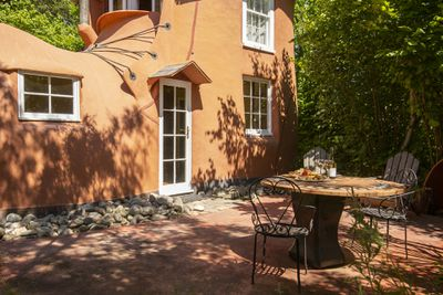 The Boot B&B at Jester House, Nelson-Tasman