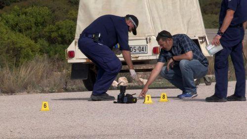 Police continue to investigate the probe.