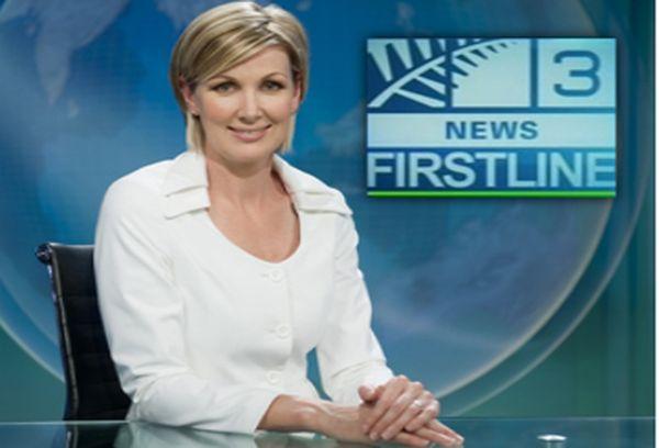 3 News: Firstline