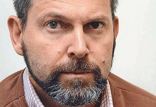 Gerard Baden-Clay is serving a minimum 15-year prison sentence for his wife's murder.