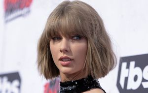 Man 'robbed bank' to impress Taylor Swift