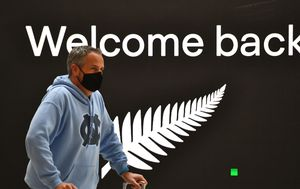 Victorian health boss 'aware' of NZ travel plans: Treasurer