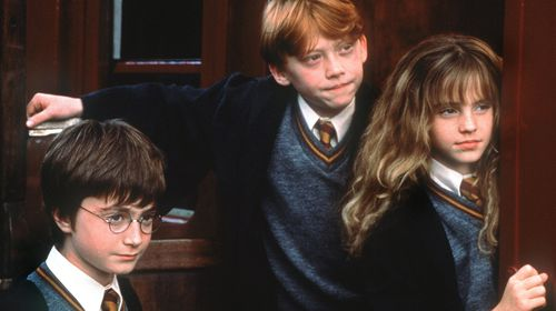 Harry Potter anniversary: 'Fantastic Beasts' opens 15 years after first magical movie