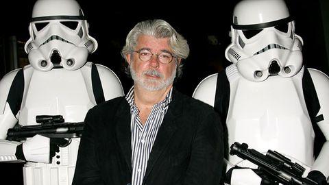 Image Credit: WireImage/Getty / Lucasfilm/Walt Disney Co