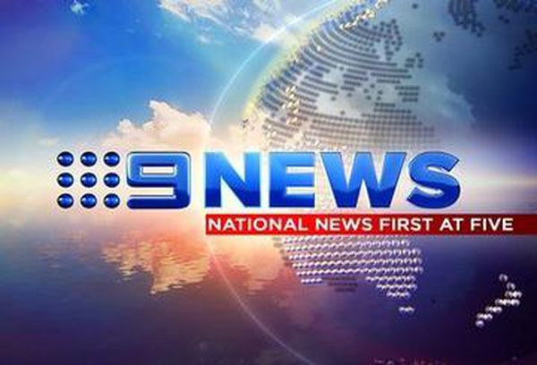 National News: First at Five