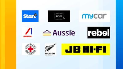 The Today Show has commercial agreements in the week commencing June 13 with the following companies: