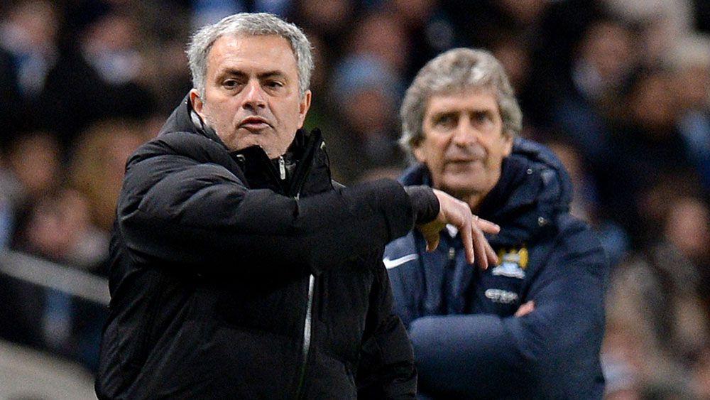 Pellegrini won't miss 'important' Mourinho