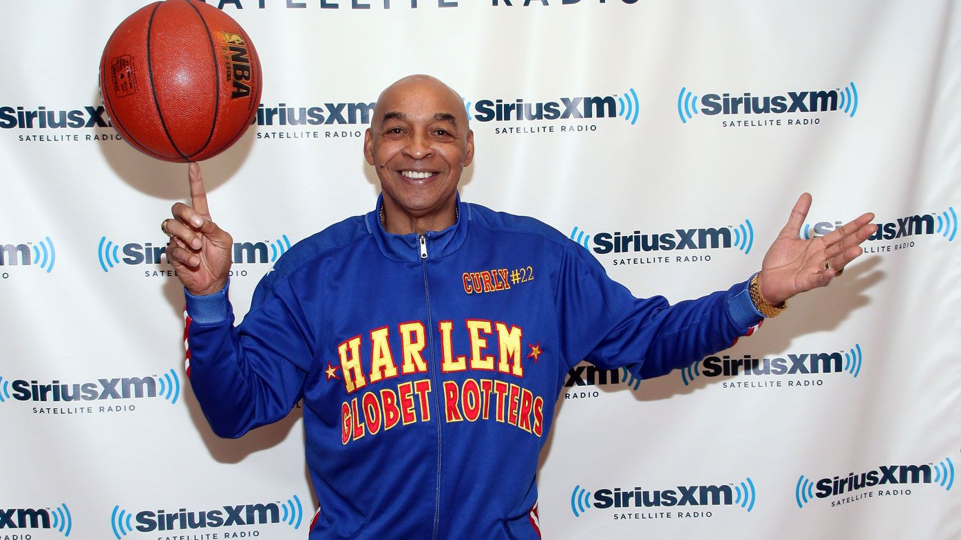 Harlem Globetrotters legend  Fred 'Curly' Neal dies aged 77