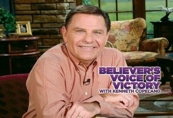 Believer's Voice of Victory with Kenneth Copeland