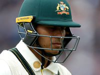 Khawaja hasn't given up on Test recall