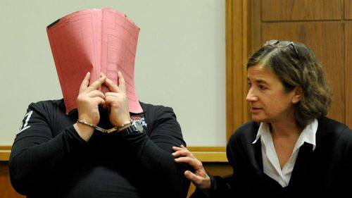 German court hears nurse admitted to 30 'boredom' killings