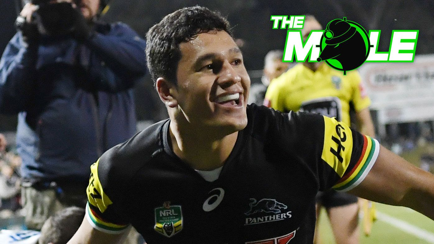The Mole: Penrith's bad week gets worse with key withdrawal in the pre-season