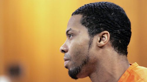 In this August on 23, 2006, file photo, Juwan Deering listens during his sentencing in Oakland County.