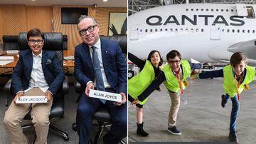 QANTAS news headlines - 9News