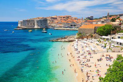 <strong>9. Dubrovnik, Croatia</strong>