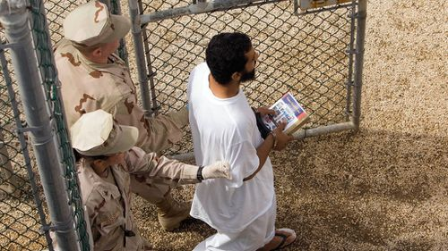 Six Guantanamo detainees to be resettled in Uruguay