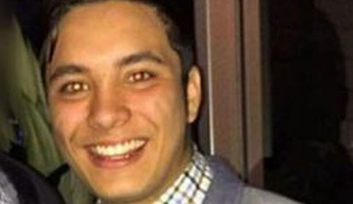 Brisbane man Joshua Tam, 22, fell ill after collapsing at the Lost Paradise Festival on the NSW Central Coast.