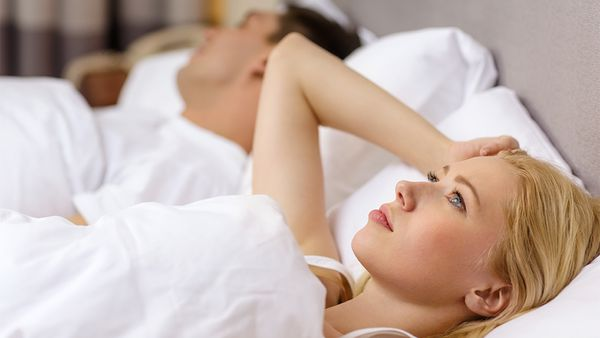 when to sleep with a new guy