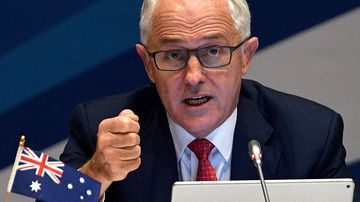 Tension builds on climate as Turnbull enters the killing season