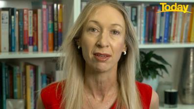Dr Jodie Lowinger mental health strategies coming out of lockdown