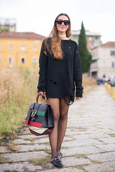 Simona Carlucci in Milan
